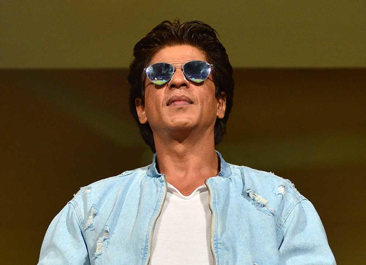At this stage of my life I am not left with many desires: SRK