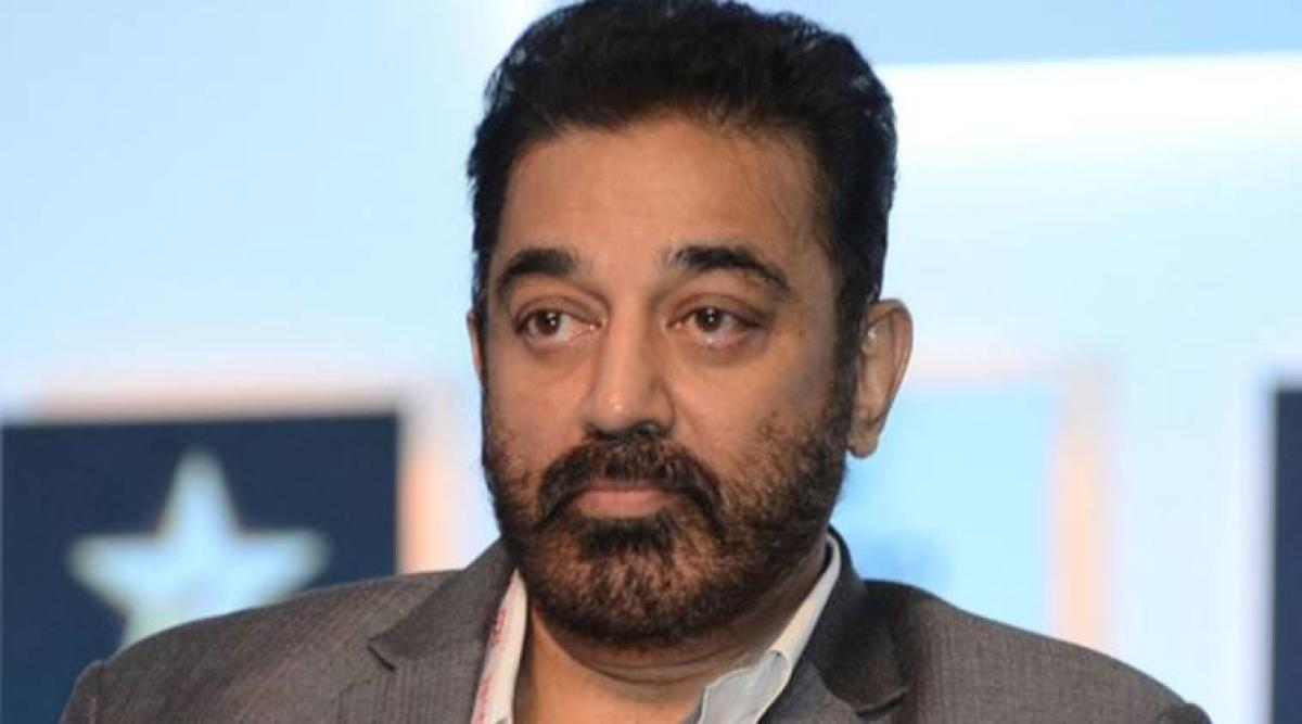 Haasan flays 'Hindu extremism', says old strategy failing