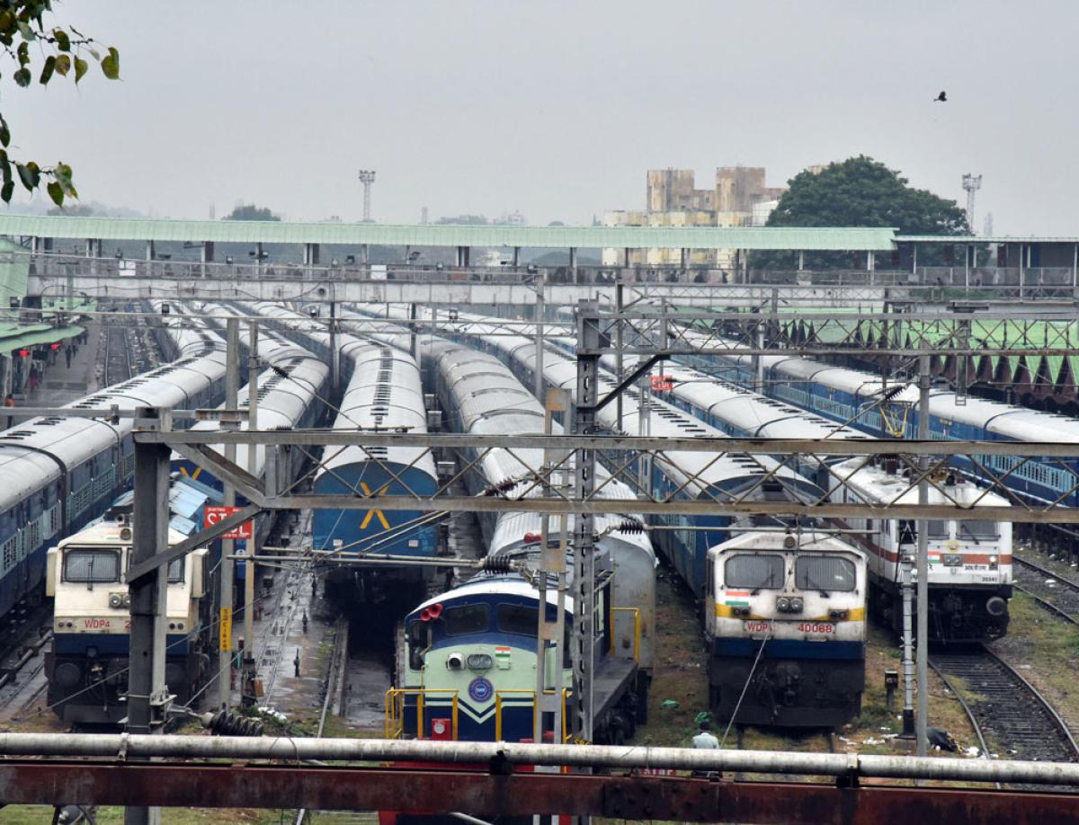 Mumbai-Ahm route had 100% occupancy: WR clarifies