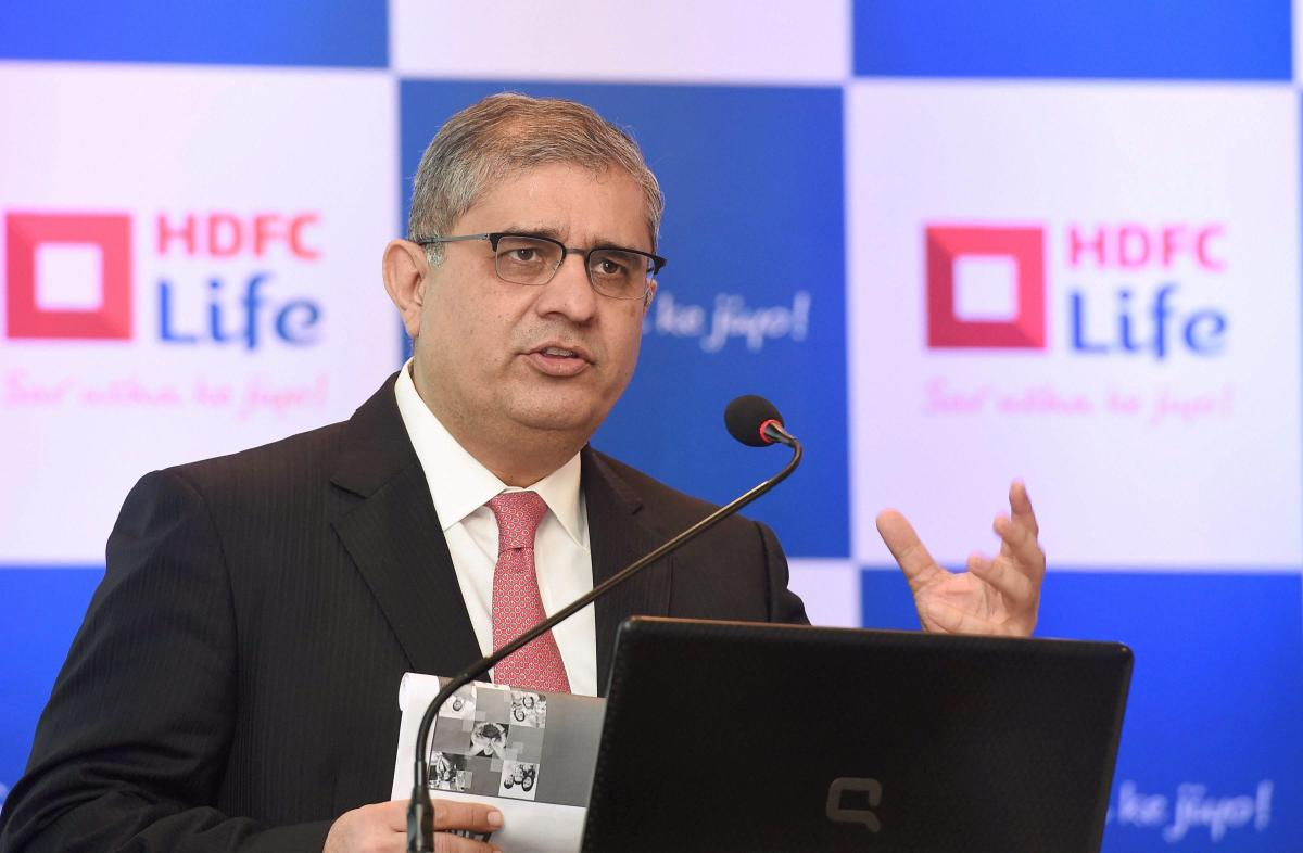 HDFC Life open to buy small, big players
