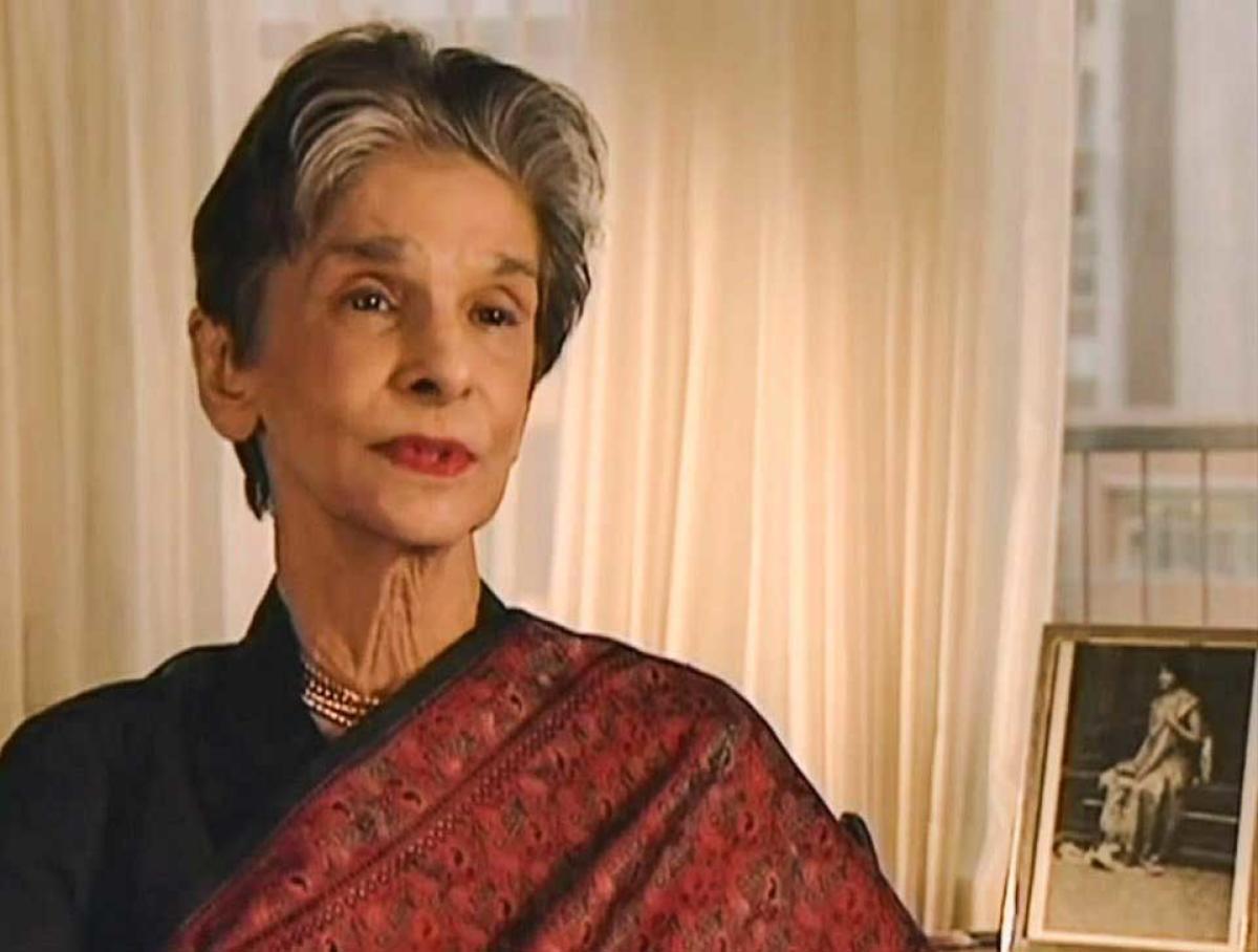 Pak founder Jinnah's daughter Dina Wadia dies in New York