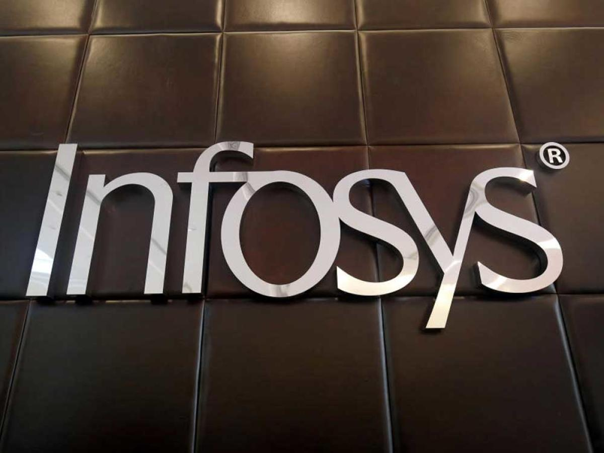 Infosys deploys more people in states to ease GSTN load