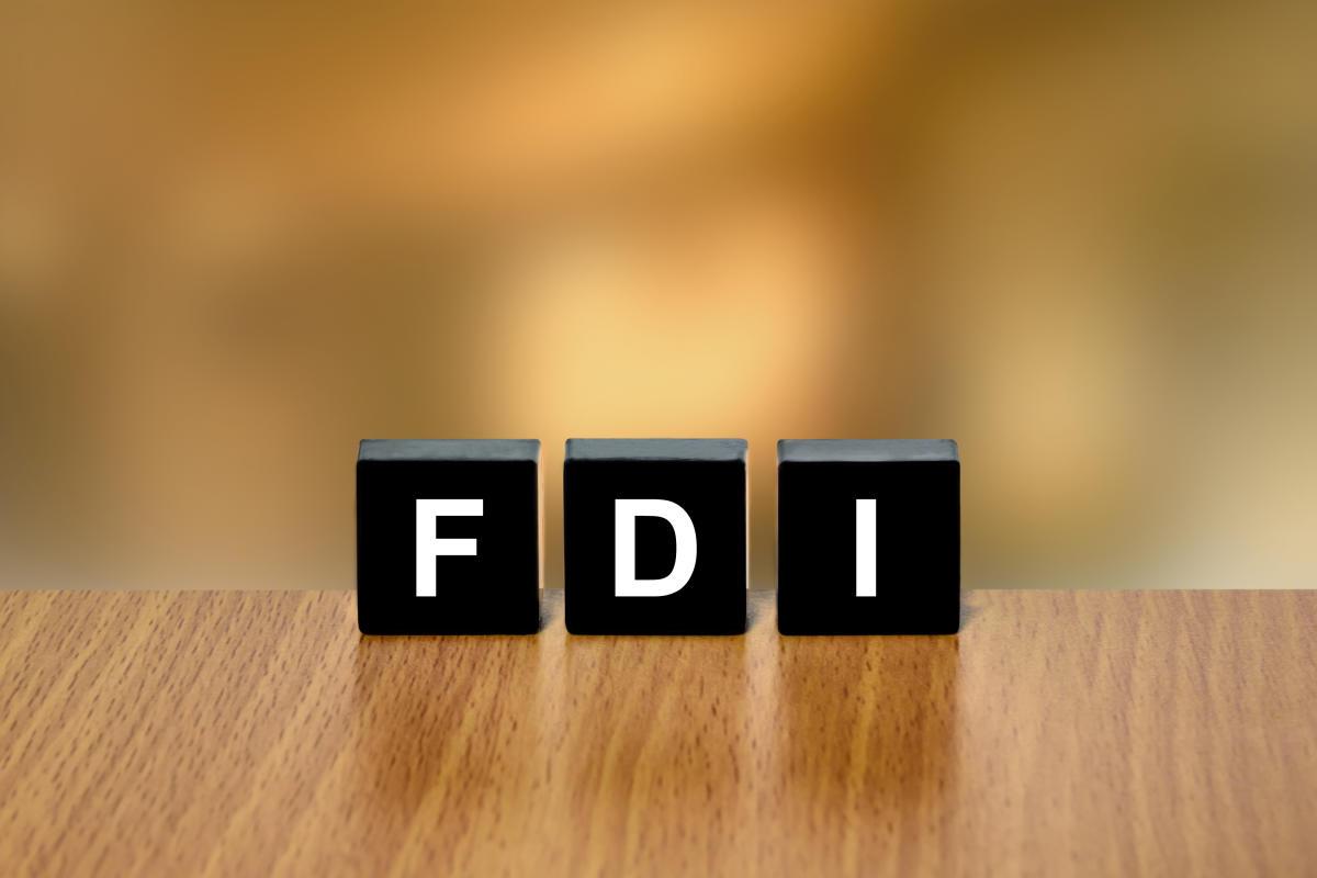 FDI into India at $114.4 b in 2015-17: report