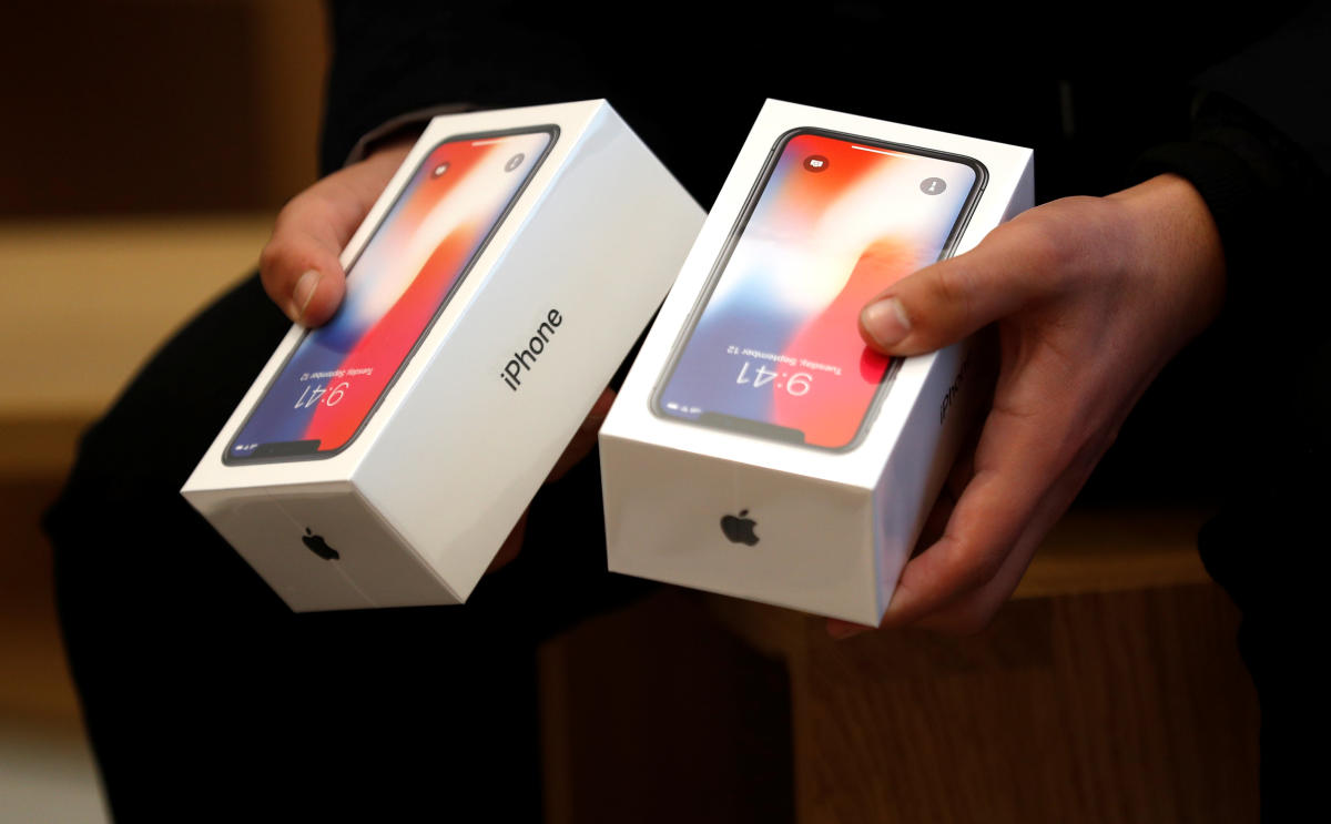 India revenues doubled in Sept qtr: Apple