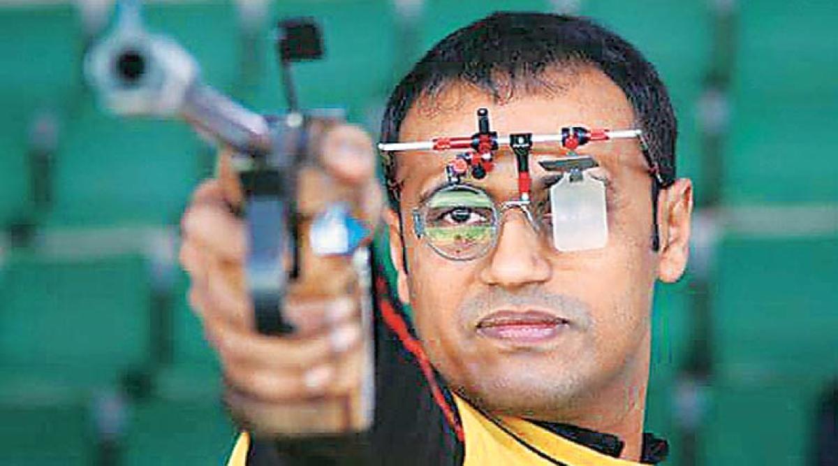 Gritty Prakash triumphs