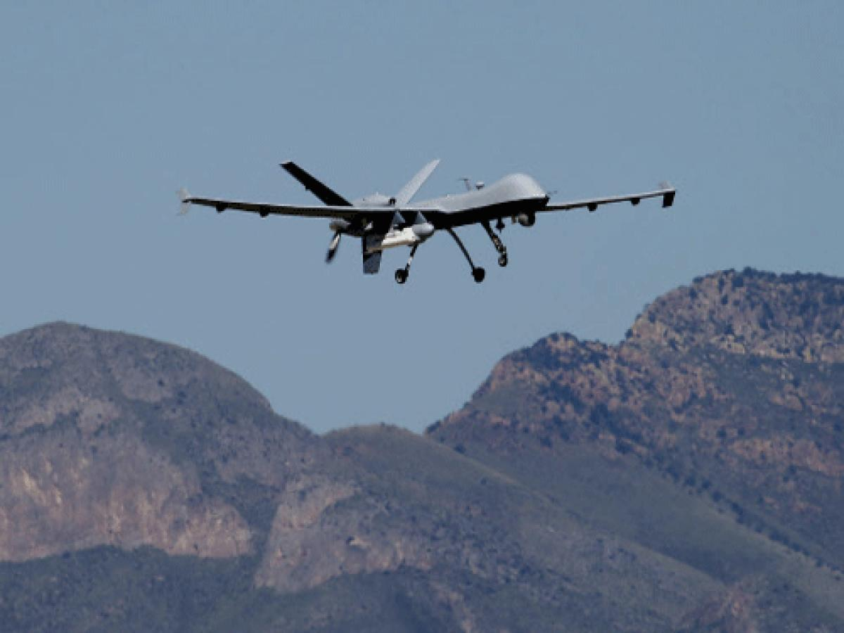 3 places in Karnataka likely to be okayed for drone testing