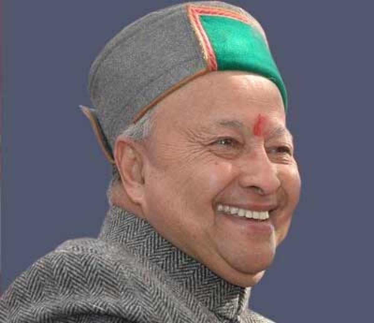 Arki in limelight with Vribhadra Singh in fray