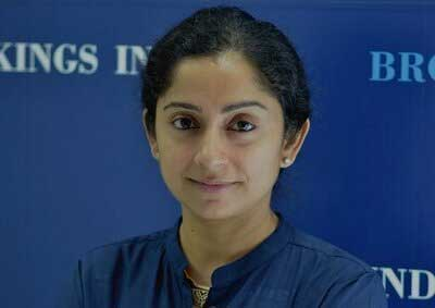 Shamika Ravi to be appointed as member of PM economic panel