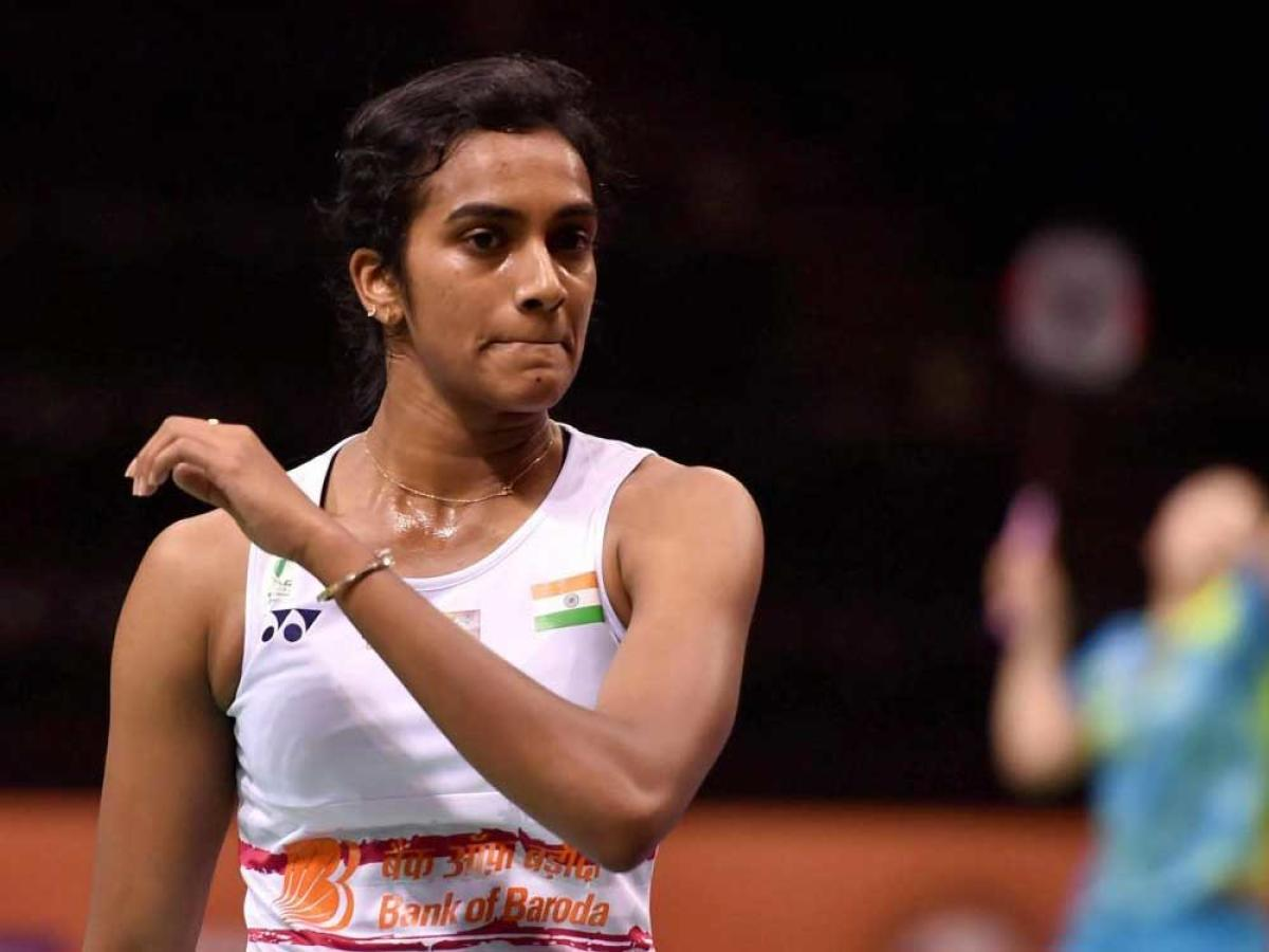 Sindhu hits out at airline staff for 'rude' behaviour