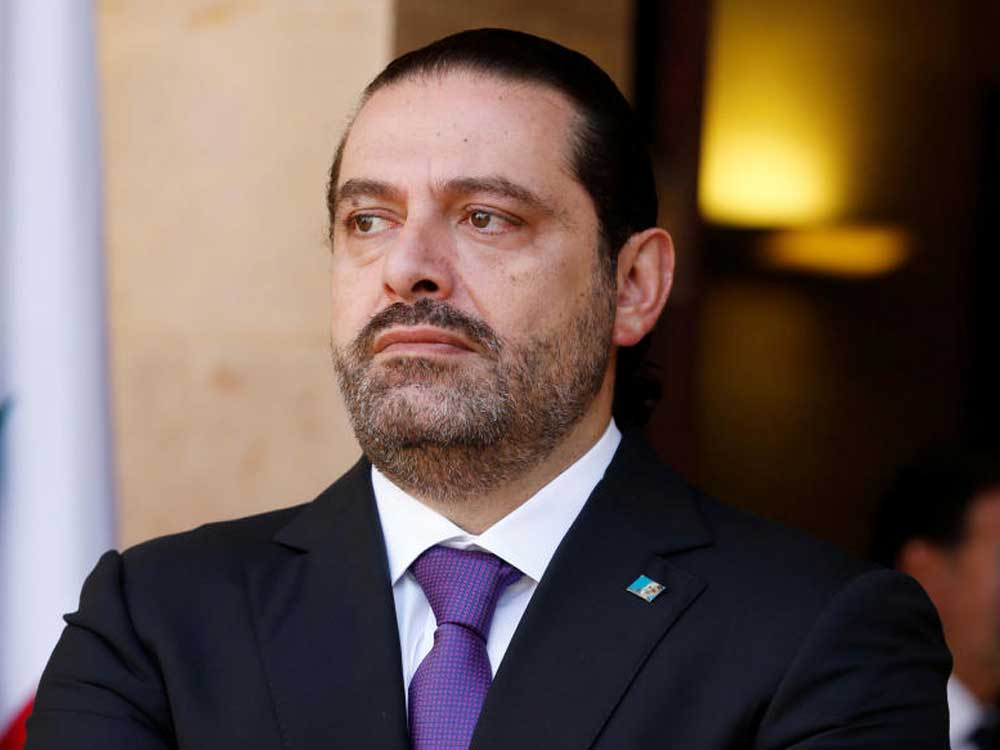 Lebanese prime minister resigns amid tensions with Hezbollah