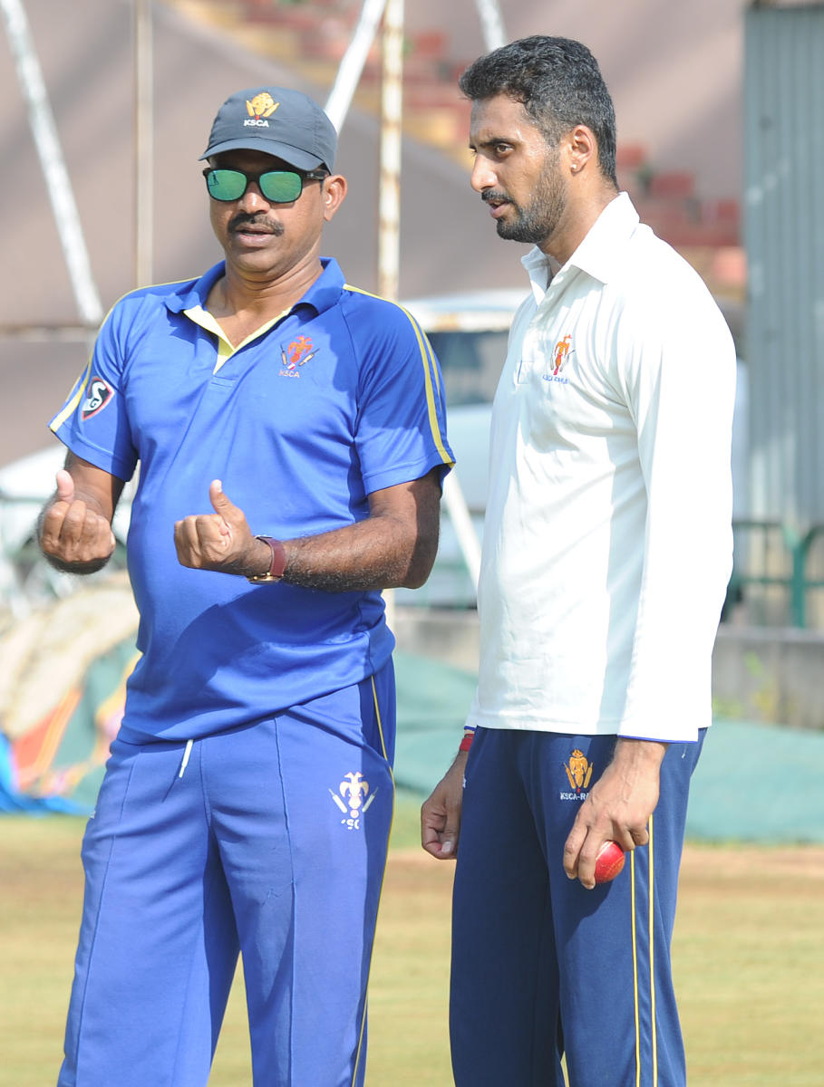 We will continue to be aggressive, says Shashikanth