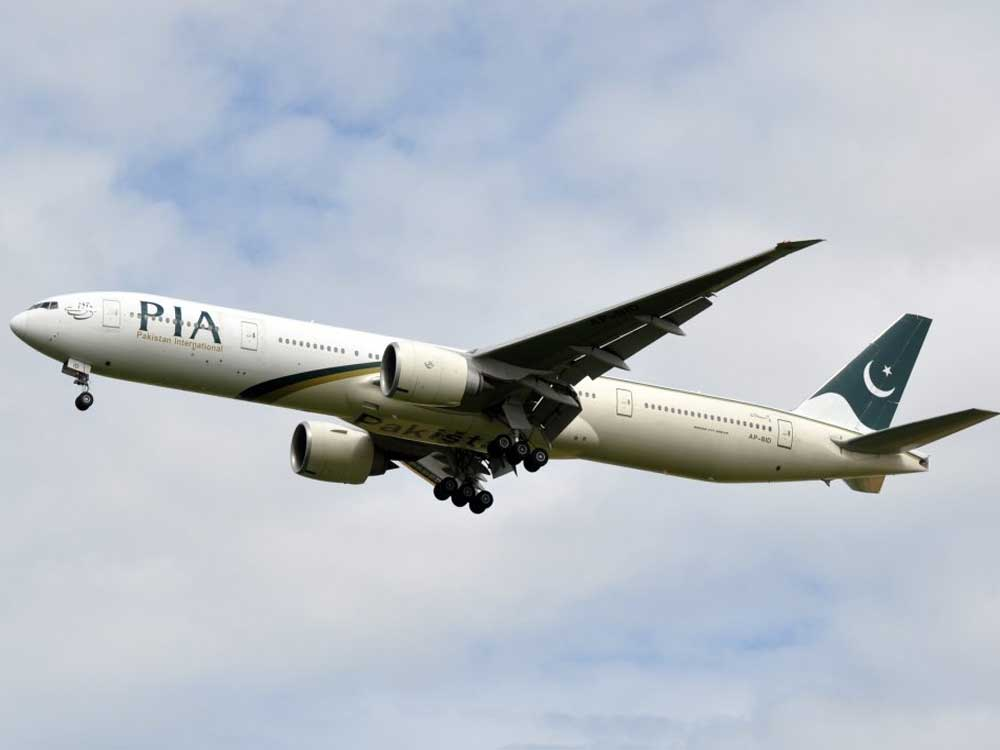 PIA lands midway, asks passenger to take bus to destination