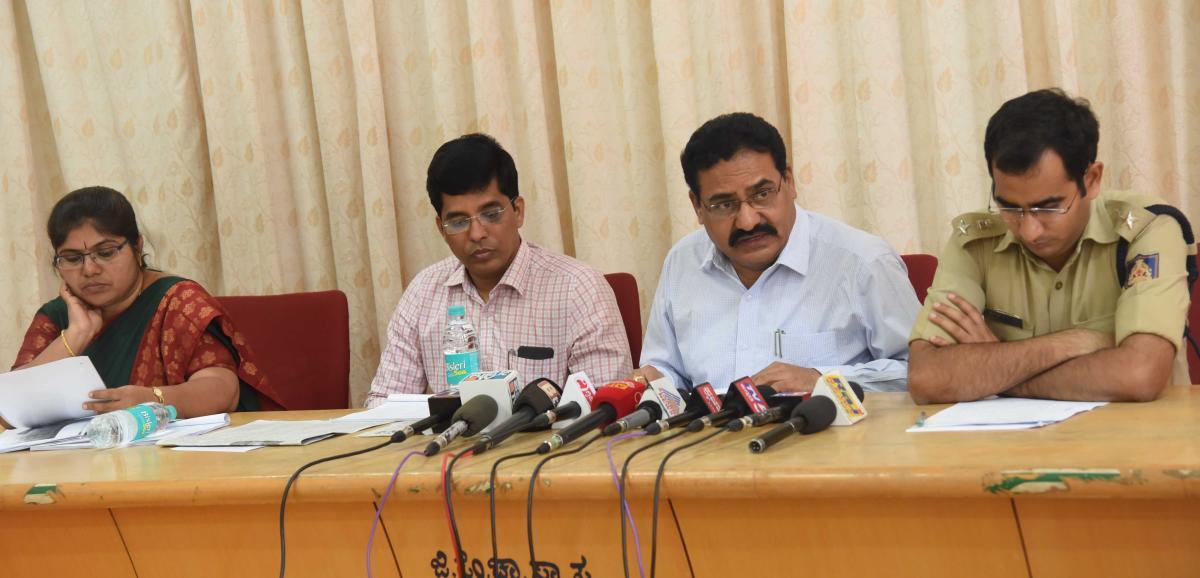 DC warns political parties, pvt bodies not to celebrate Tipu Jayanti