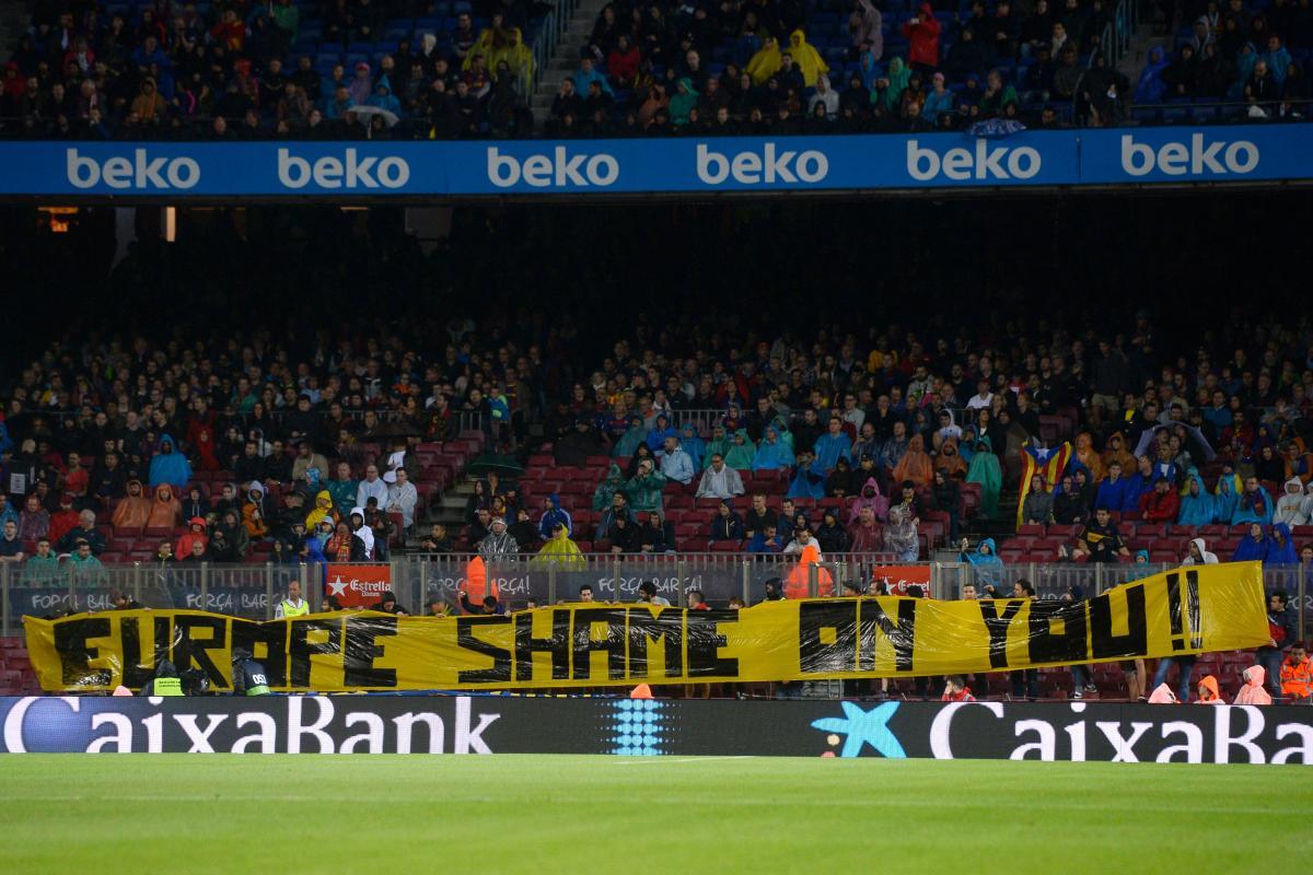 Barcelona continue good run