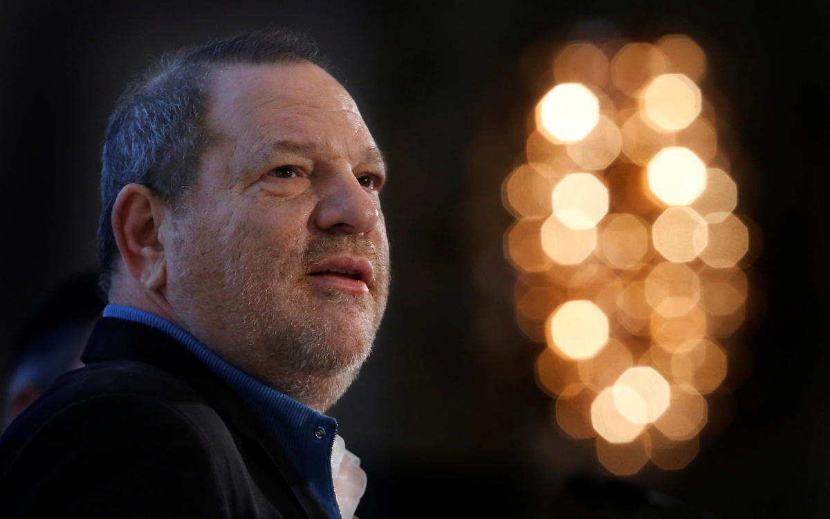 Weinstein had 'army of spies' to thwart complaints: report