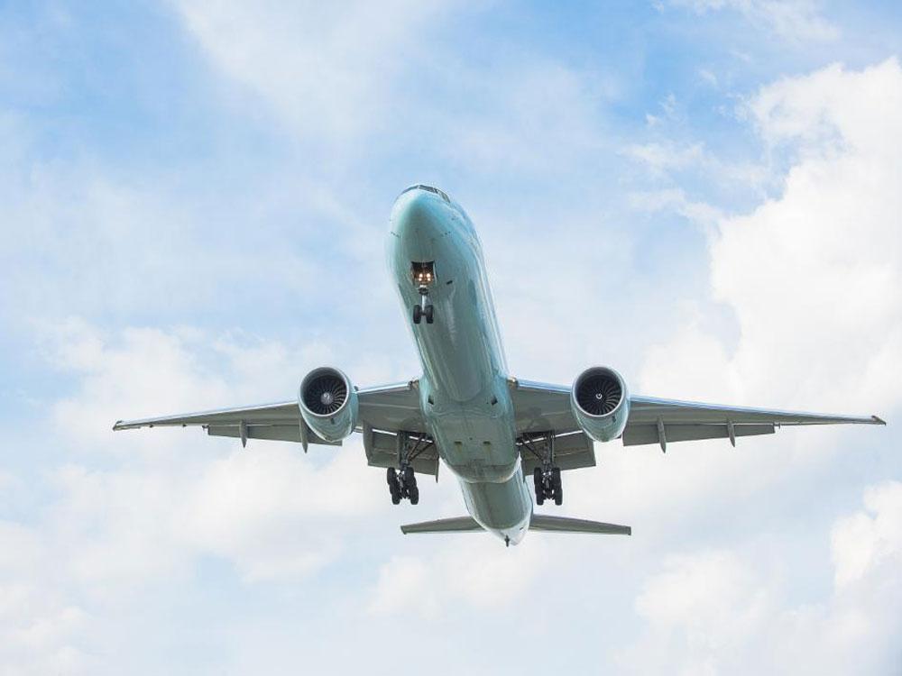 Govt gets tough with staff over flight bills
