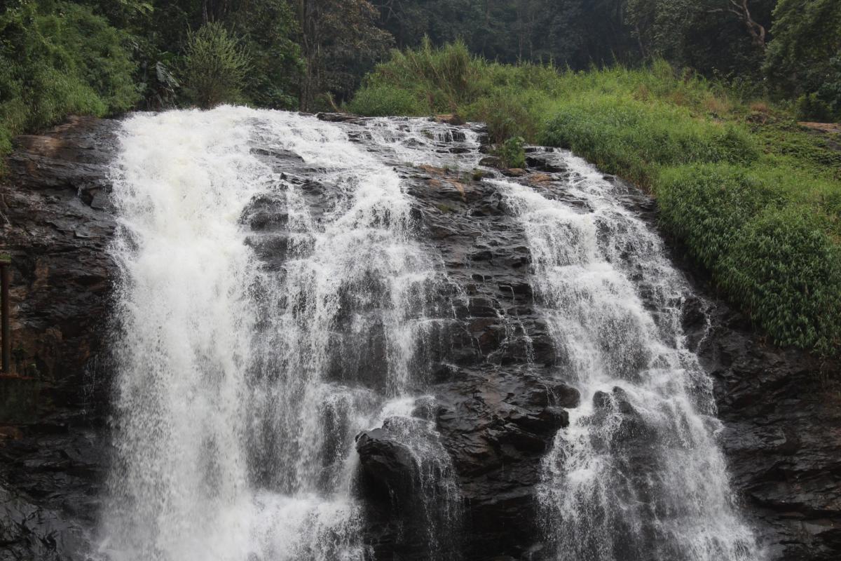 Filter 'kaapi' in Madikeri