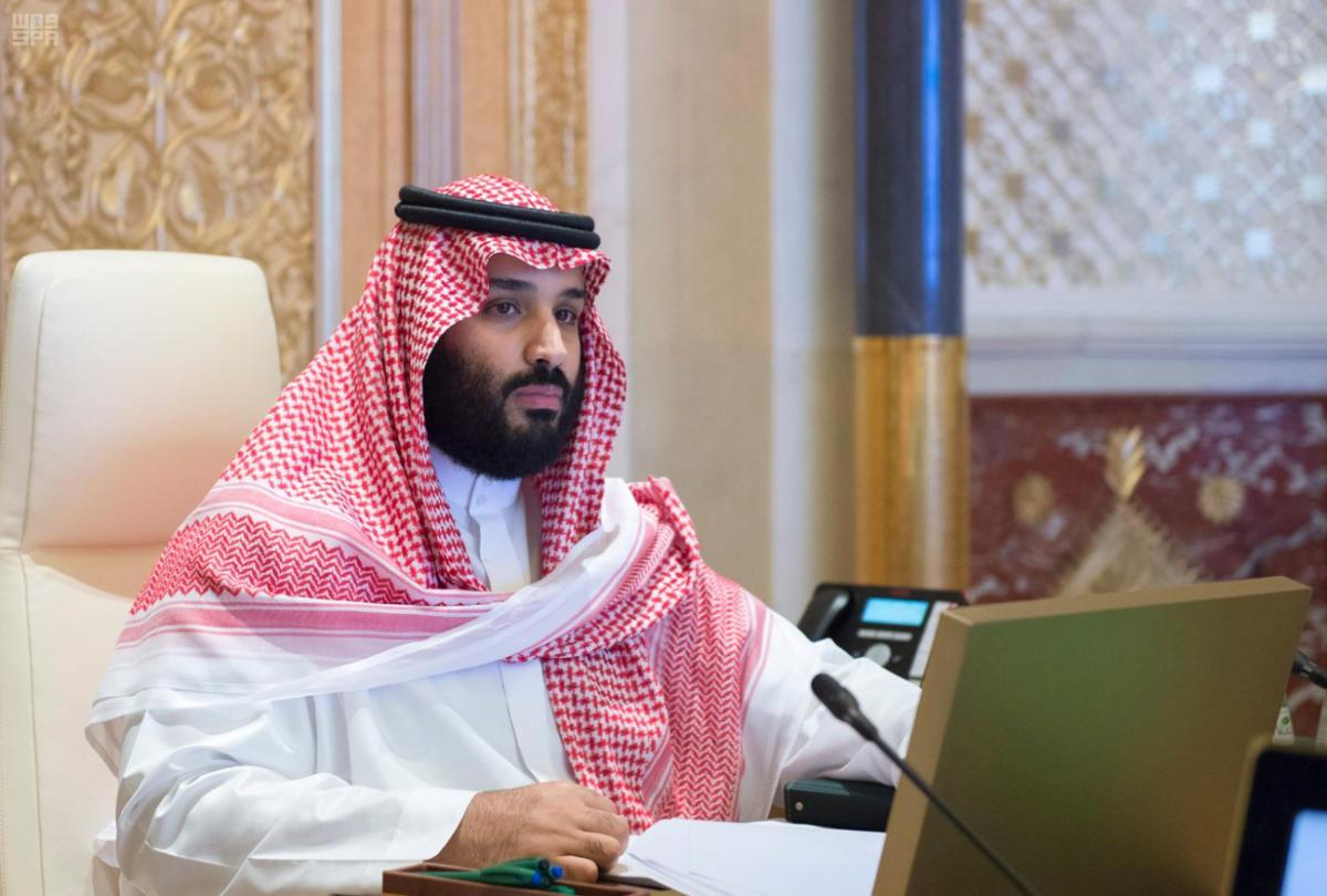 Saudi Arabia makes fresh arrests in anti-graft crackdown