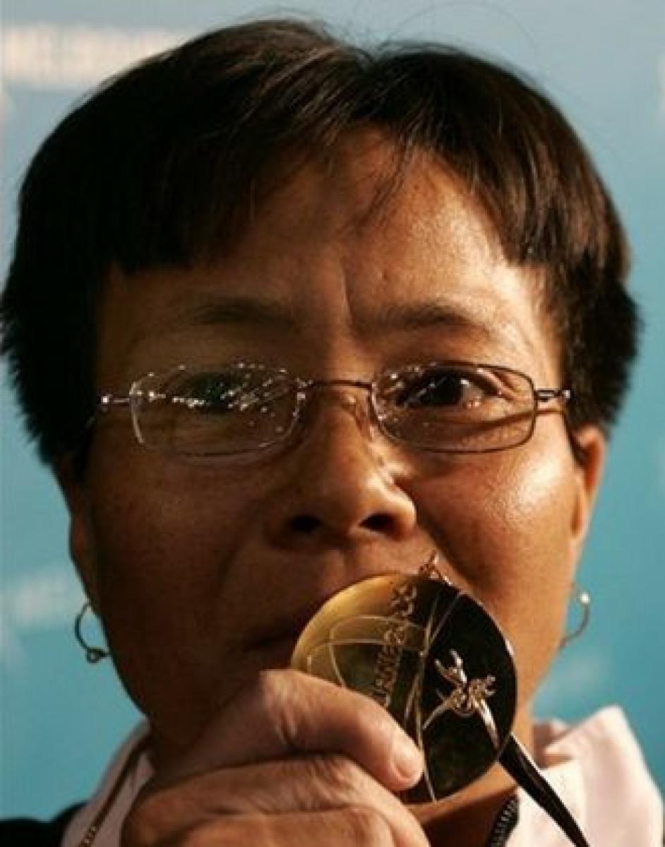 Kunjarani's presence in anti-doping panel stirs debate