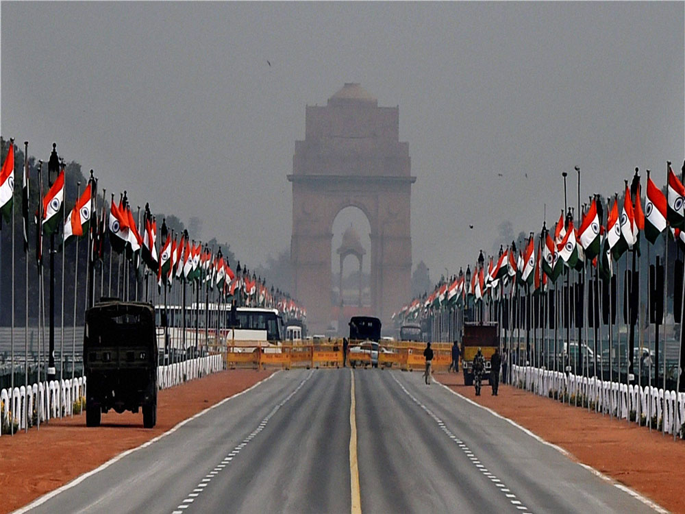 Delhi in 90th position in smart city index