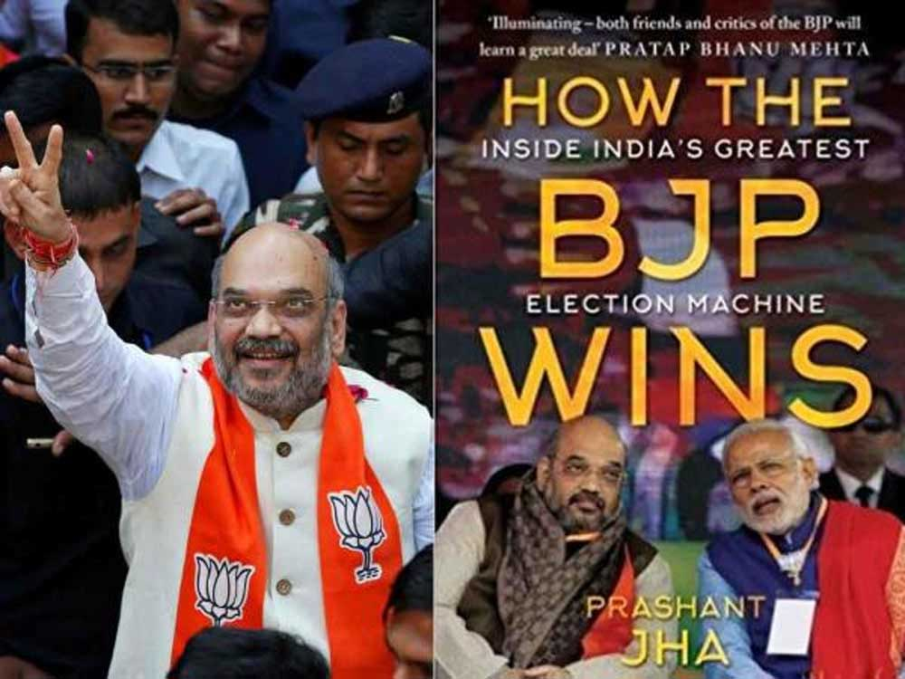 The Amit Shah School of Election-winning