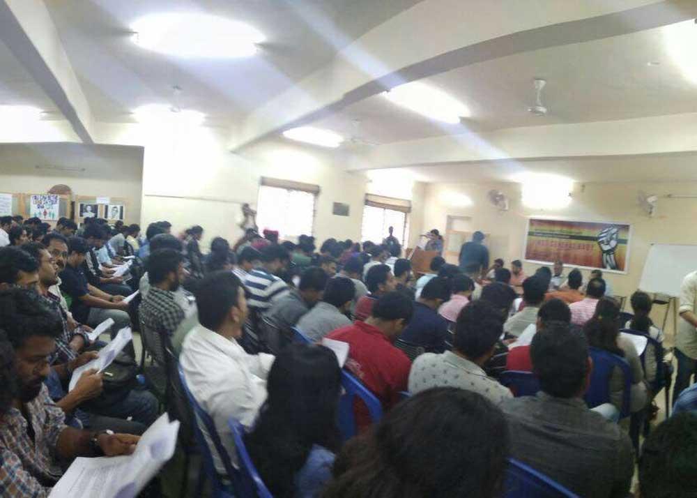 KITU becomes first registered IT union in Karnataka