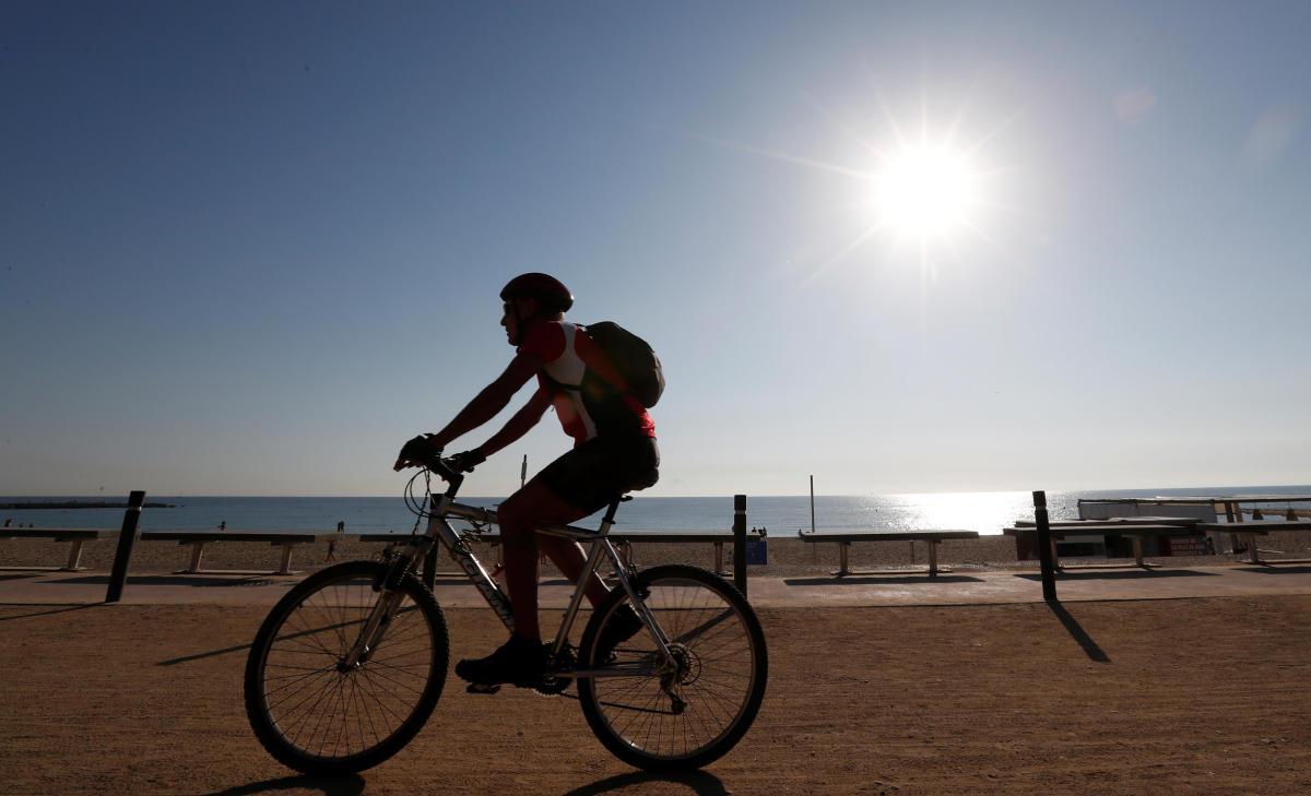 Human-caused warming increased likelihood of record hot years