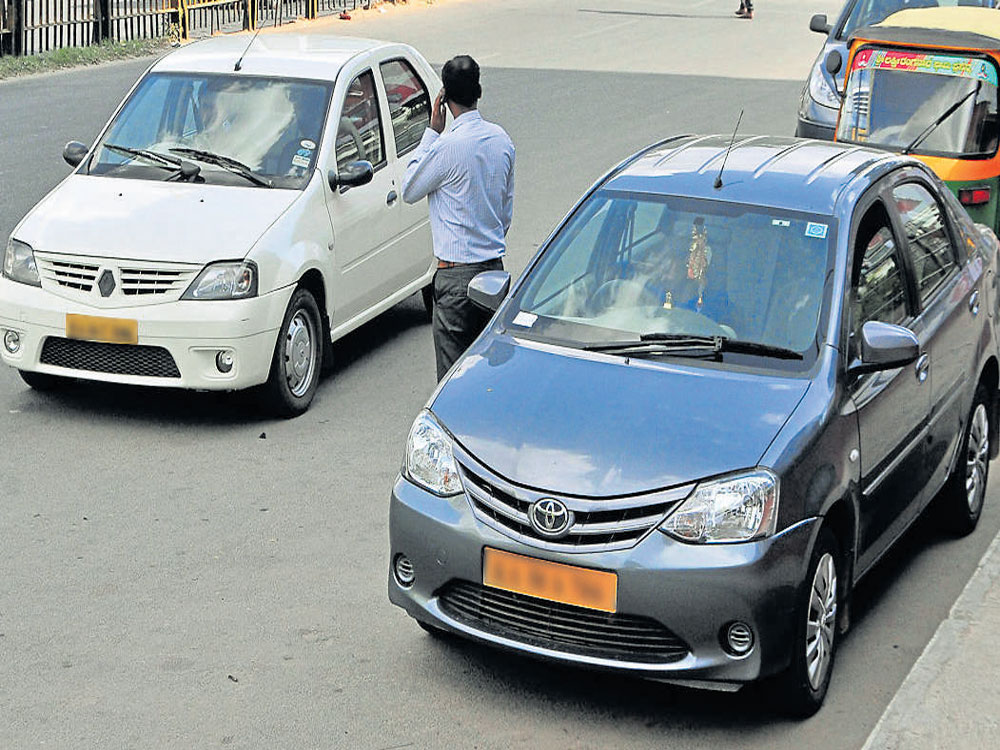 Cab fares likely to go up soon