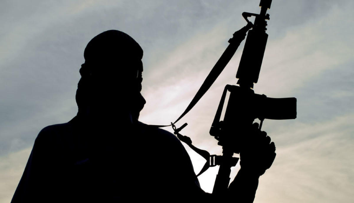 Terror module busted in Punjab had offshore links