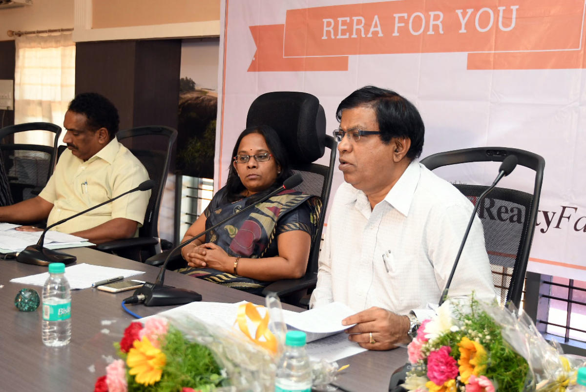 Register or pay fines, RERA warns real estate developers