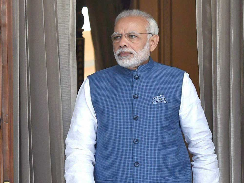 Modi to seek 'balanced outcome' at RCEP talks