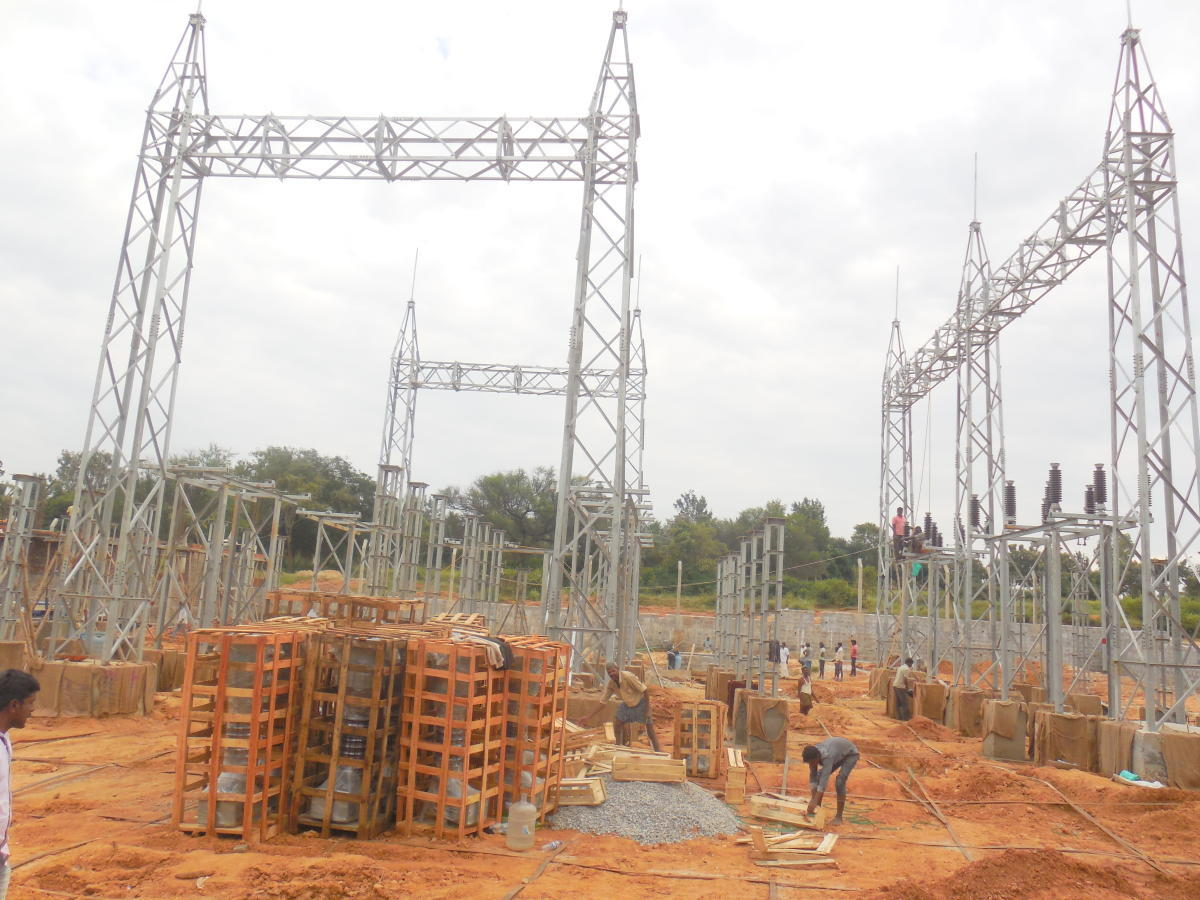 Mahamastakabhisheka: Substation to ensure continuous power supply