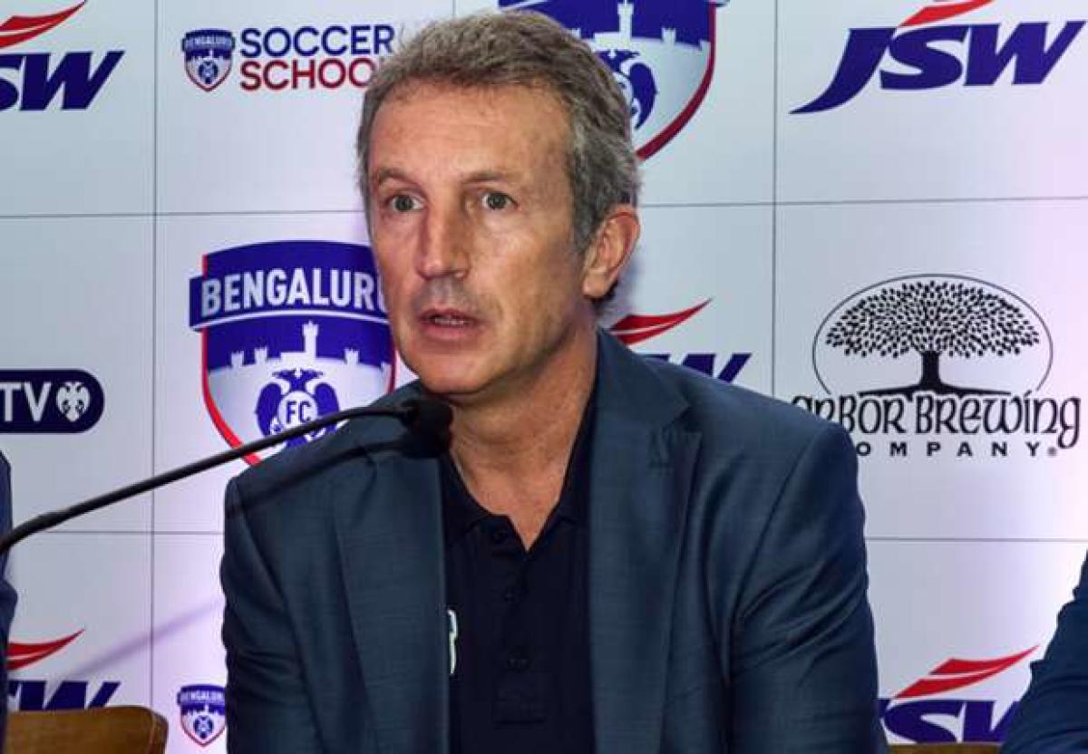 Need to work on our away show, says coach Roca
