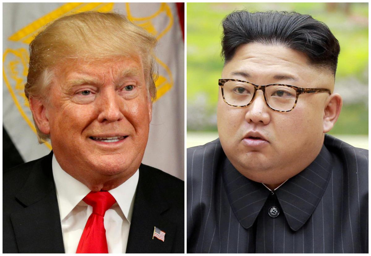 'Old' Trump takes dig at 'short and fat' Kim Jong-Un