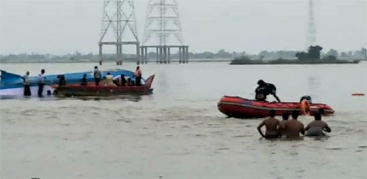 AP boat tragedy: Toll rises to 19