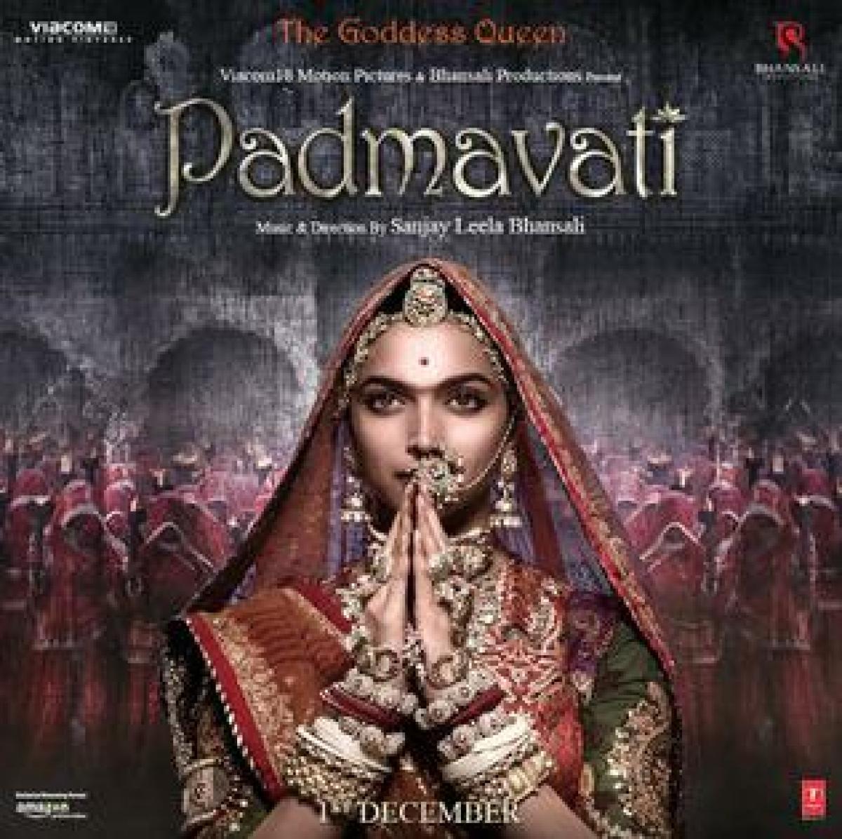 Resolve Padmavati issue amicably: Assocham