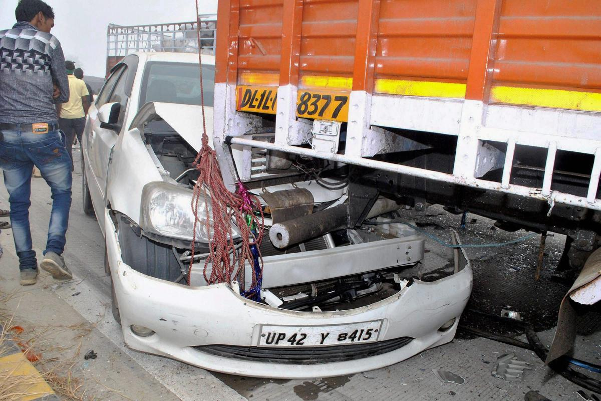 More trauma centres to reduce road accident fatalities
