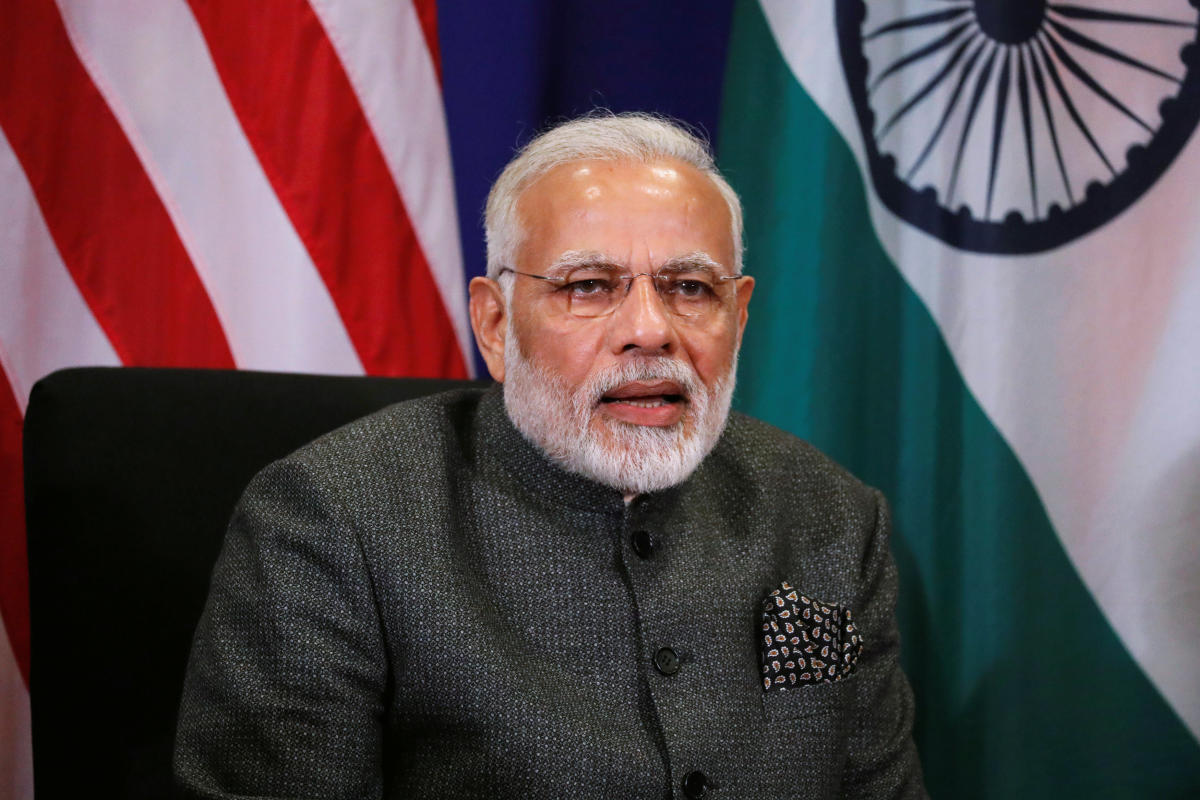 Demonetisation helped formalising large part of economy: Modi