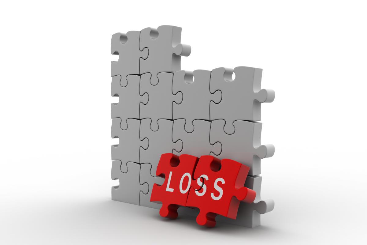 RCom shares down 13.5% on second quarter loss