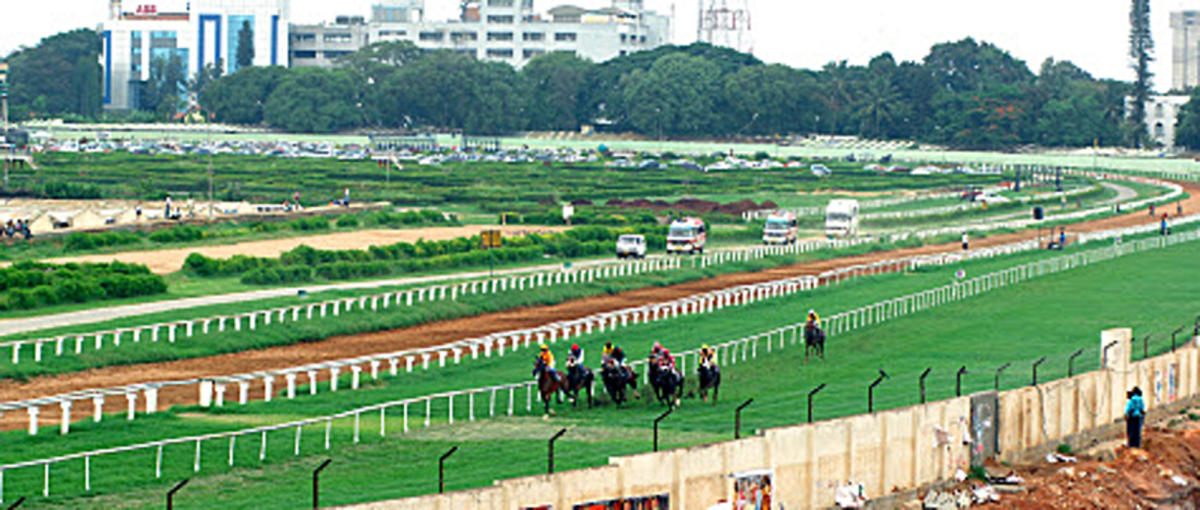 Turf Club impasse likely to continue
