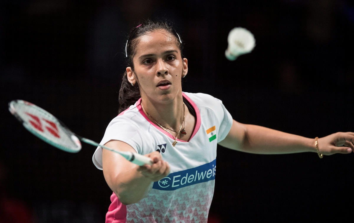 Saina sails through, but Verma crashes out of China Open