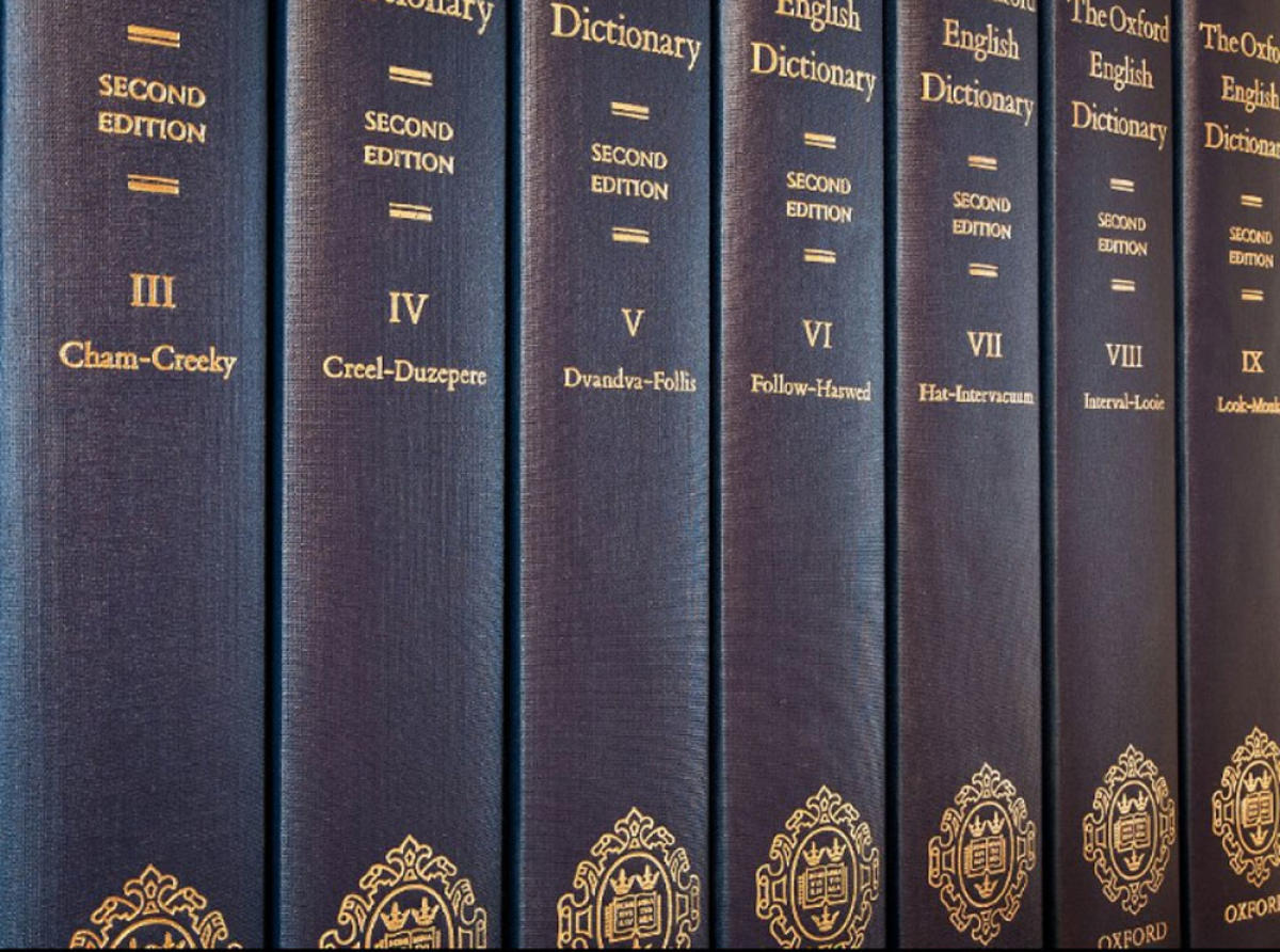 Oxford launches first-ever 'Hindi word' of the year