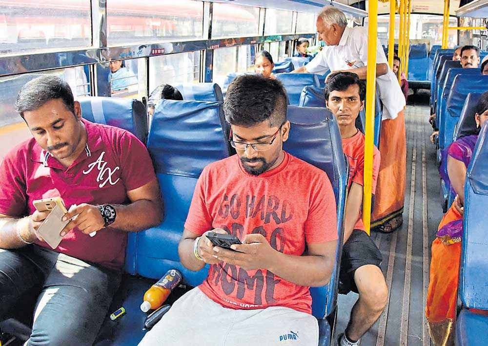 Karnataka govt to launch Wi-Fi project in all Gram Panchayats