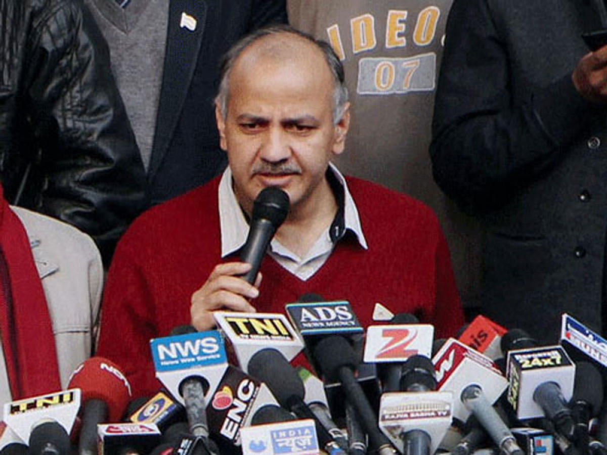 40 public services to be delivered at doorstep from next year in New Delhi