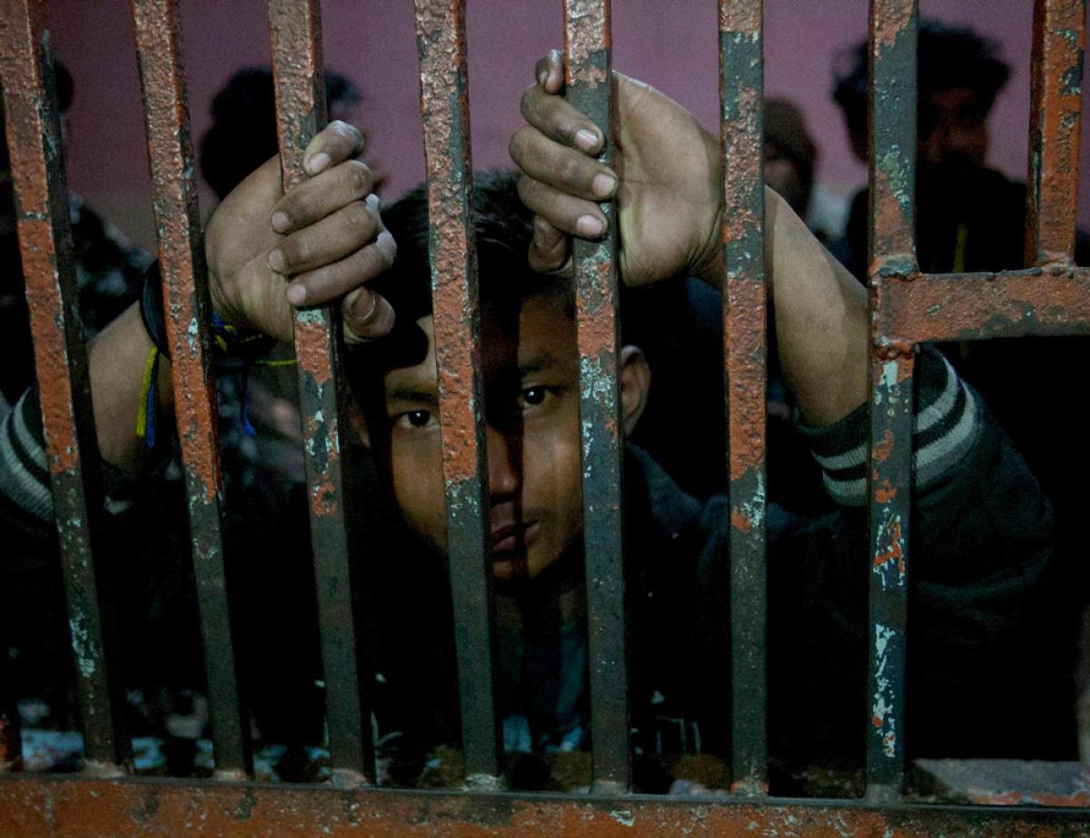 10 TN fishermen arrested by Sri Lankan Navy