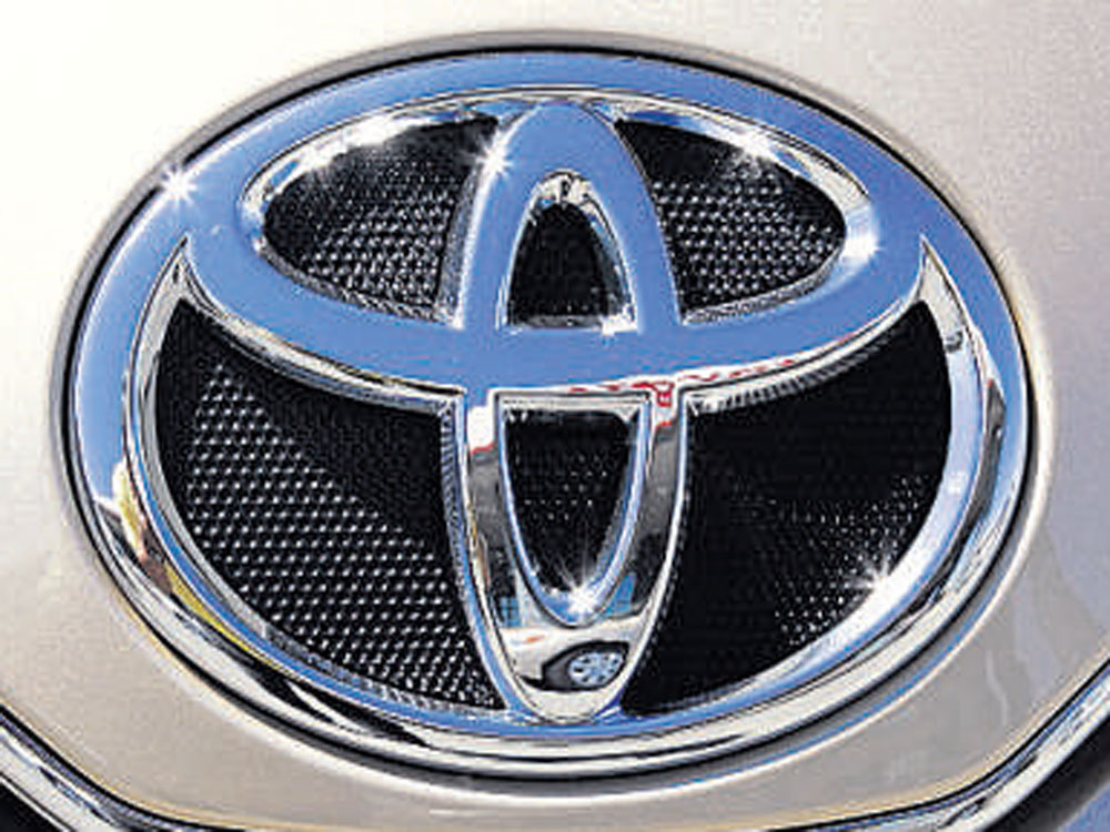 Toyota, Suzuki to launch EVs in India by 2020