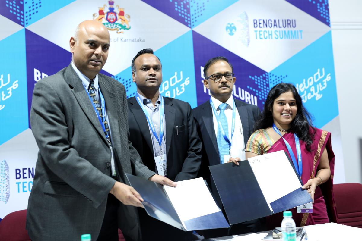 Karnataka to dole out Rs 20 cr to 87 startups under Elevate 100