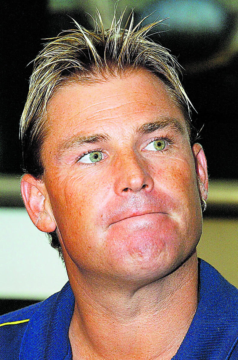 Aussies in 'confusion': Warne