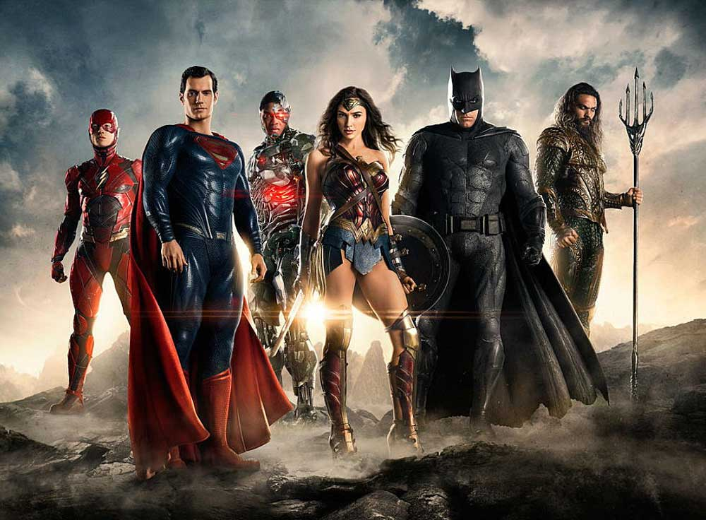 Justice League Review: A good film, bogged down by the villain problem