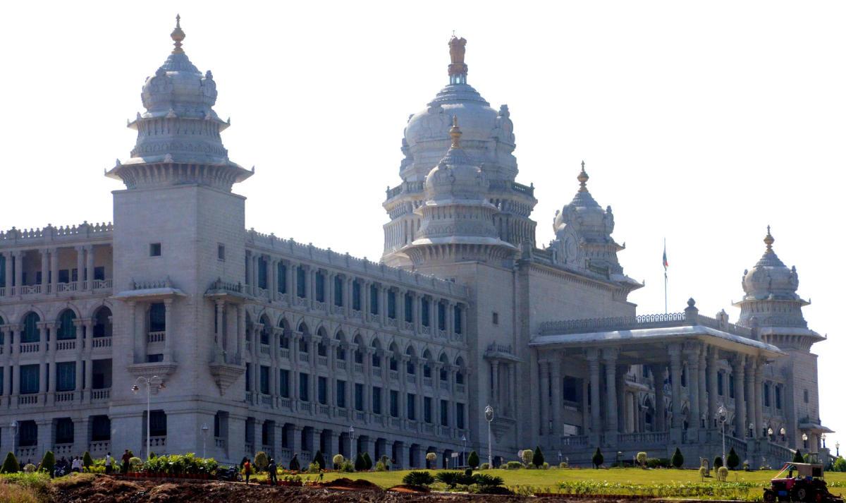 Karnataka: Bill to regularise illegal houses on unrecorded habitations tabled